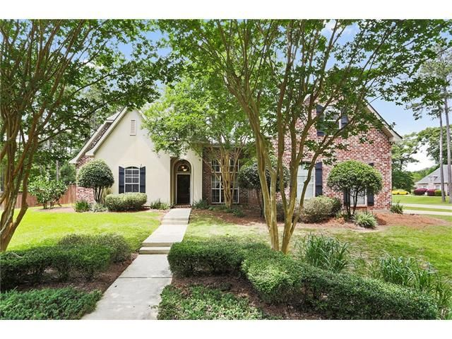 241 SECLUDED OAKS LN Madisonville, LA 70447 - Image