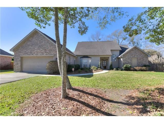 106 CHERRY CREEK DR Mandeville, LA 70448 - Image
