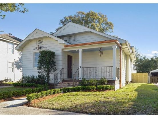 Photo of 127 HOLLYWOOD DR Metairie, LA 70005