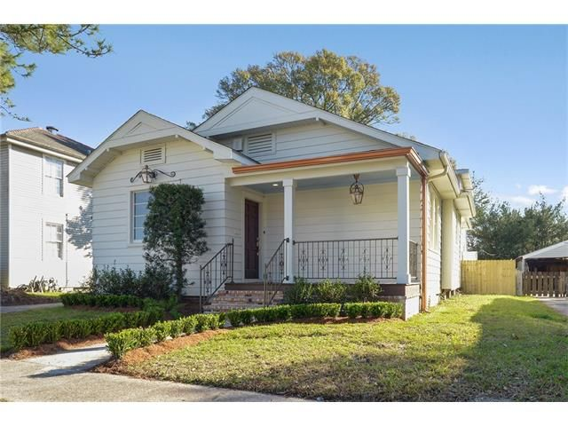 127 HOLLYWOOD DR Metairie, LA 70005 - Image