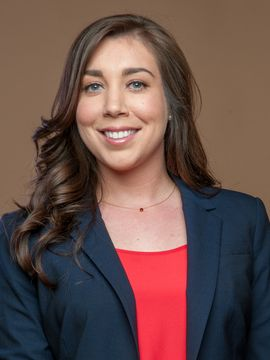Tara Theriot Landry, Real Estate Agent