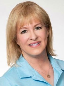 Gerri Pousson, Real Estate Agent