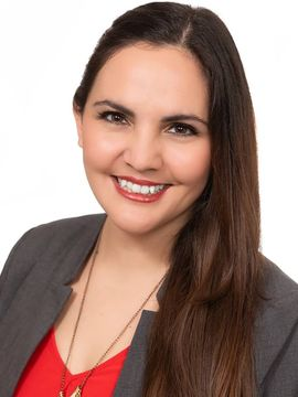 Susana Dow, Real Estate Agent