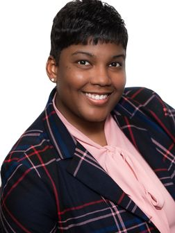 LaToya Johnson, Real Estate Agent