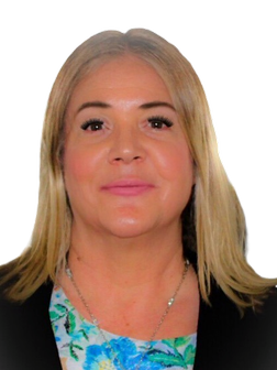 Donna Rivera, Real Estate Agent
