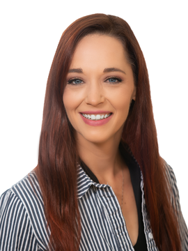 Melissa Mixon, Real Estate Agent