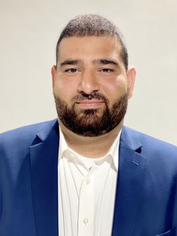 Feras Ayyad, Real Estate Agent
