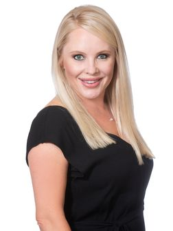 Jennifer Saltaformaggio, Real Estate Agent