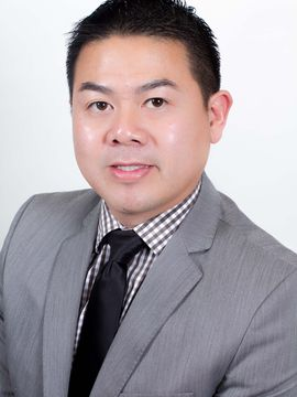 Hung Le - Gardner Realtors Real Estate Agent
