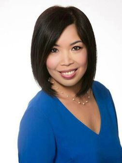 Ashley Nguyen, Real Estate Agent