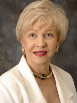 Sylvia Roy, Real Estate Agent