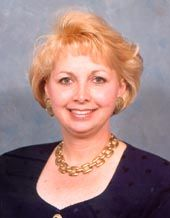 Photo of Sharon Gardner