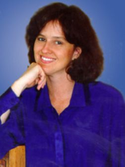 Patricia Grieshop, Real Estate Agent
