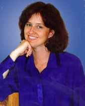 Photo of Patricia Grieshop
