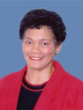 Ernestine Sims, Real Estate Agent