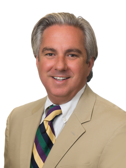 Anthony Grosch, Real Estate Agent