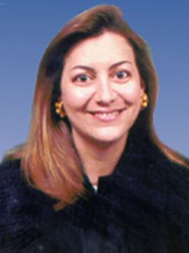 Louise Dabezies, Real Estate Agent