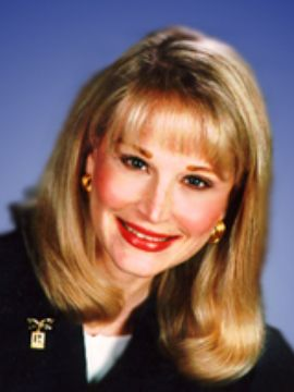 Cynthia Sciortino, Real Estate Agent