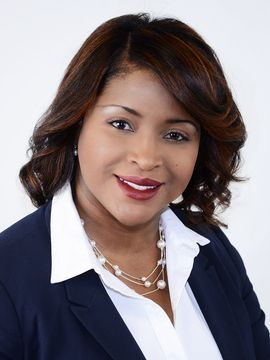 Yolanda Miles, Real Estate Agent