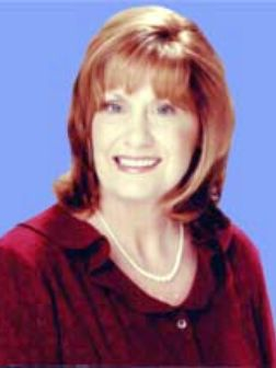 Patricia Gracianette, Real Estate Agent