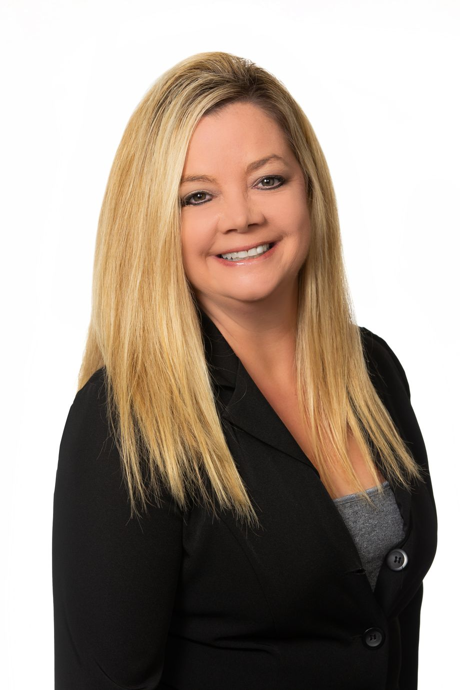 Stacy Cook - Gardner Realtors