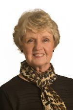 Peggy Harrison, GRI