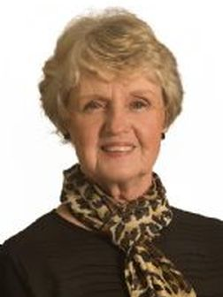Peggy Harrison, GRI, Real Estate Agent