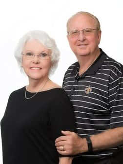 Tom and Patty Mire, Real Estate Agent
