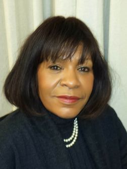 Mosella Sanders-Newman, Real Estate Agent