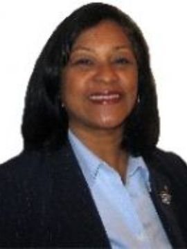 Shelita St. Martin, Real Estate Agent