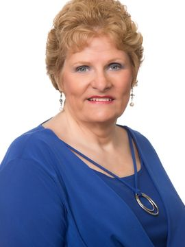 Susan Weems, Real Estate Agent