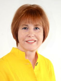 Louise Gane, Real Estate Agent